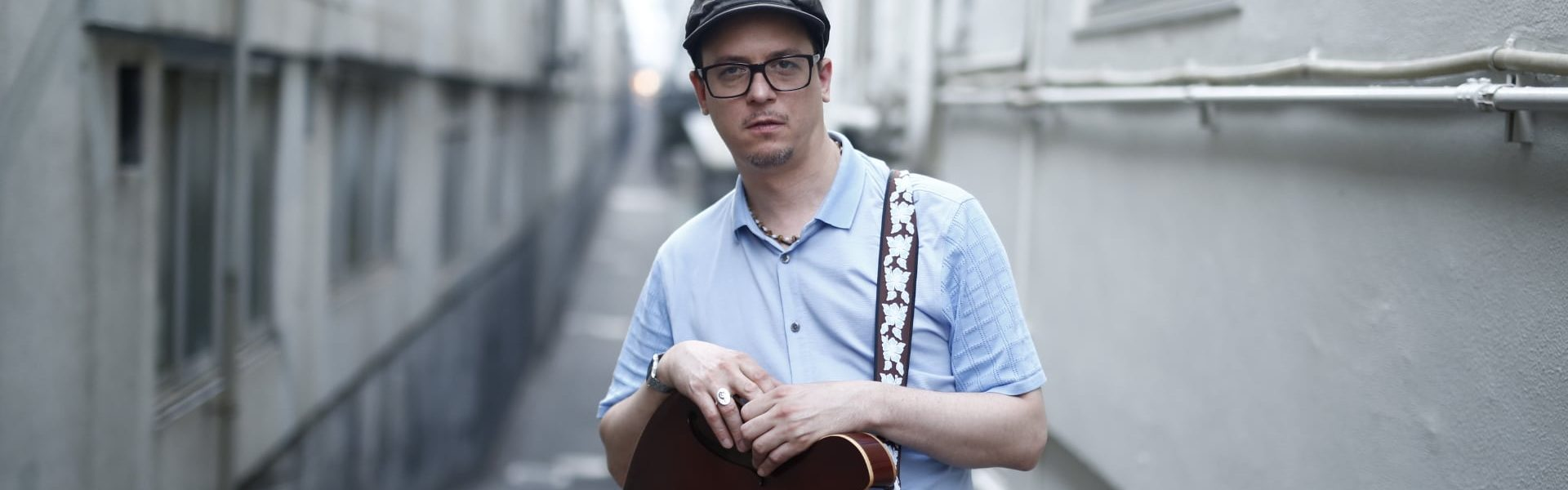 27. JazzTime Rijeka - Kurt Rosenwinkel