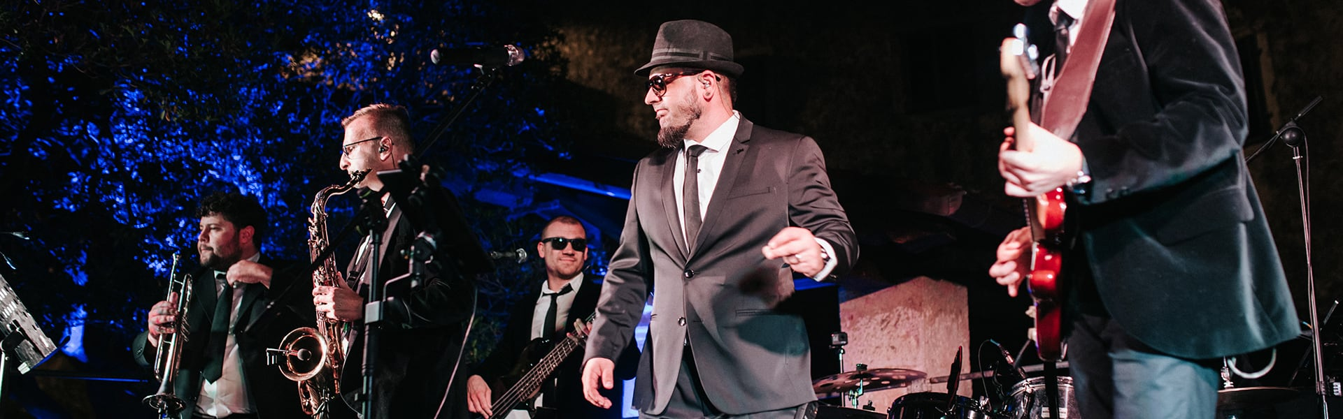 Blues Brothers Project by SuperCover Band
