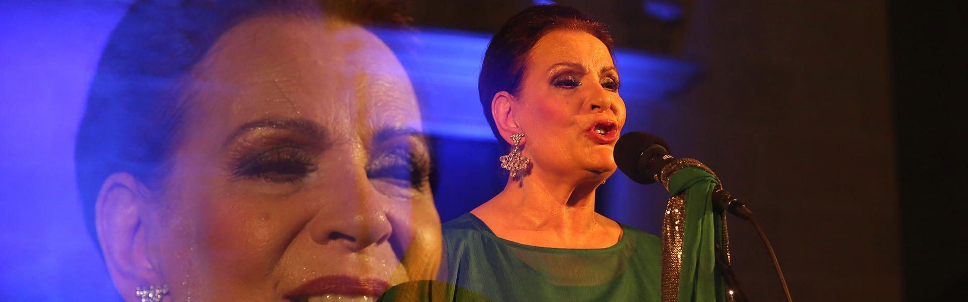 27. JazzTime Rijeka - Radojka Šverko